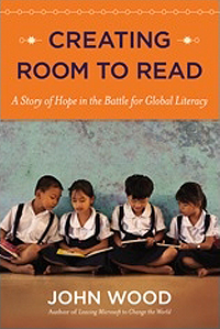 Creating Room to Read